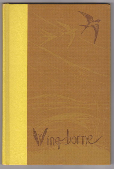 Image for Wing-Borne :   (Wingborne) Signed