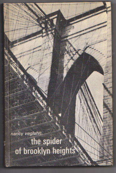 Image for Spider of Brooklyn Heights, The