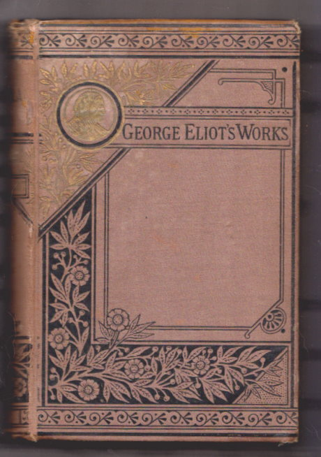 Image for Romola :  George Eliot's Works