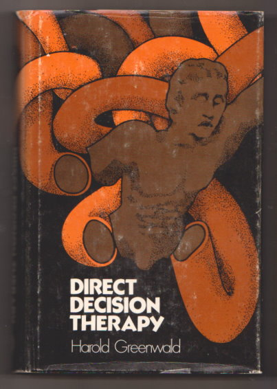 Image for Direct Decision Therapy