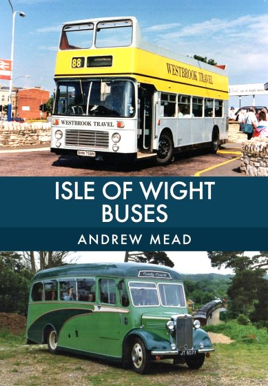 Image for Isle of Wight Buses