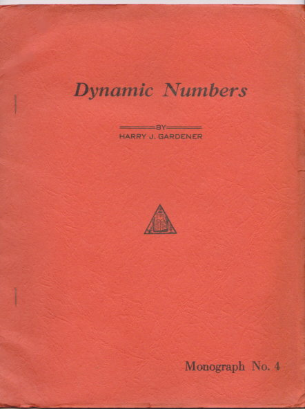 Image for Dynamic Numbers