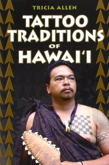 Image for Tattoo Traditions of Hawaii