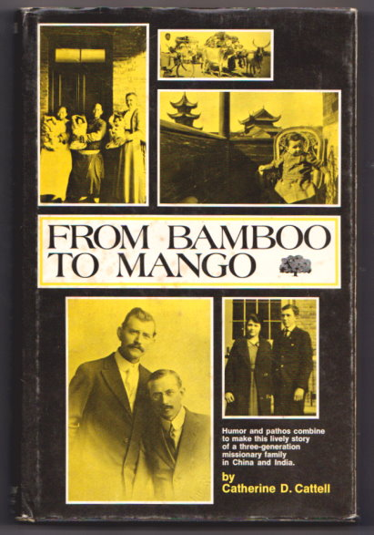 Image for From Bamboo to Mango