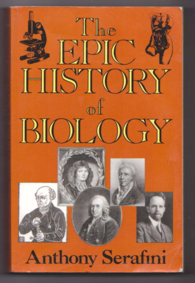 Image for Epic History of Biology, The