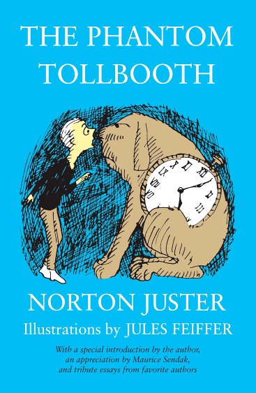 Image for Phantom Tollbooth, The