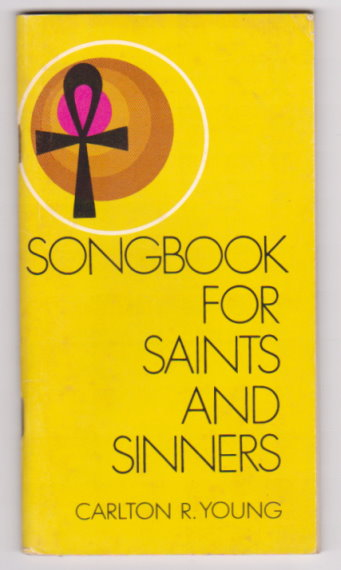 Image for Songbook for Saints and Sinners