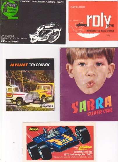 Image for Toy Car Collector's Grab Bag
