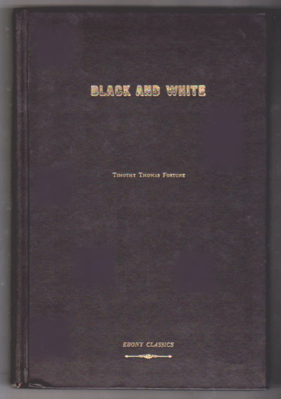 Image for Black and White :  Land, Labor, and Politics in the South