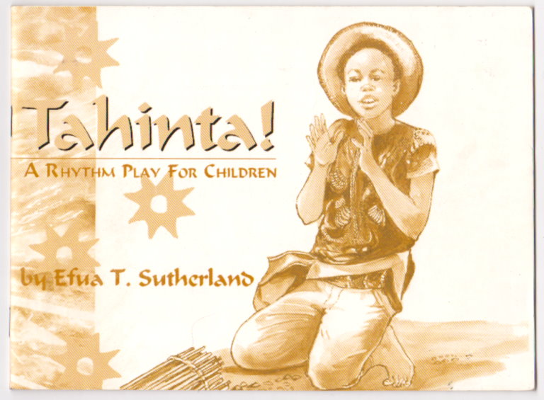 Image for Tahinta ! :  A Rhythm Play for Children, 1998 Softcover Edition