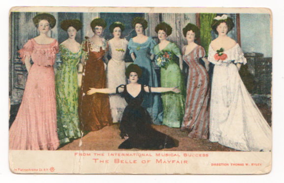 Image for Belle of Mayfair, The