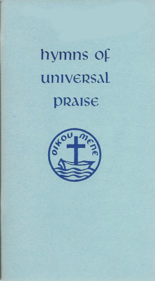 Image for Hymns of Universal Praise