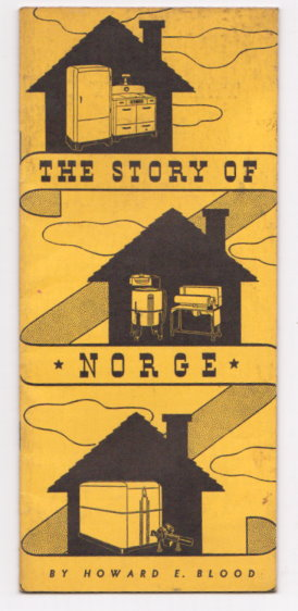 Image for Story of Norge, The
