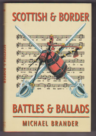Image for Scottish and Border Battles and Ballads