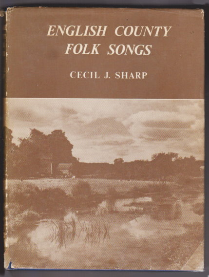Image for English Country Folk Songs