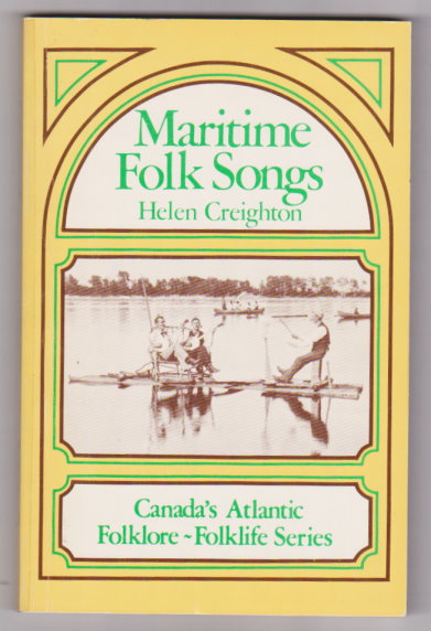 Image for Maritime Folk Songs
