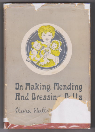 Image for On Making, Mending and Dressing Dolls