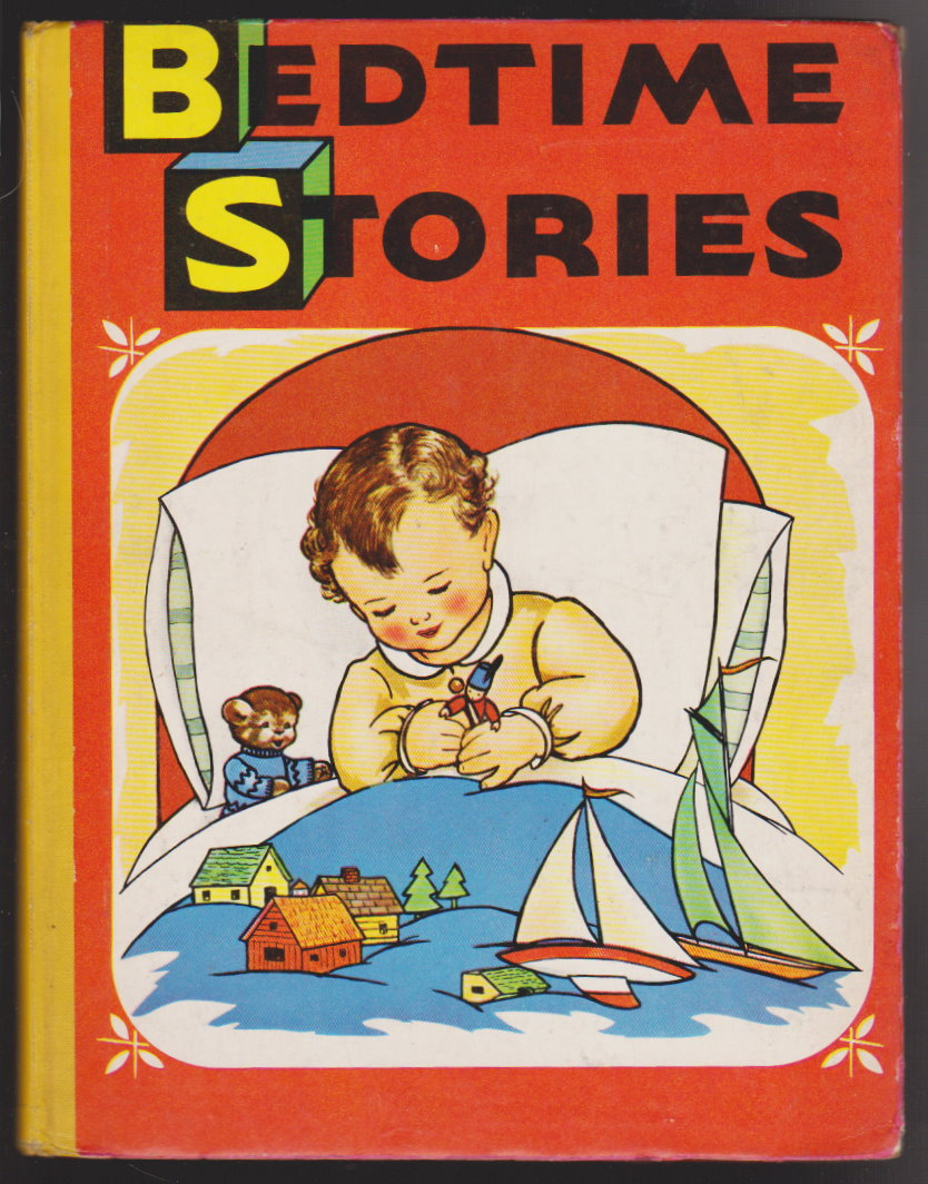 Image for Bedtime Story Book :   (Bedtime Stories) Illustrated