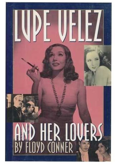 Image for Lupe Velez and Her Lovers