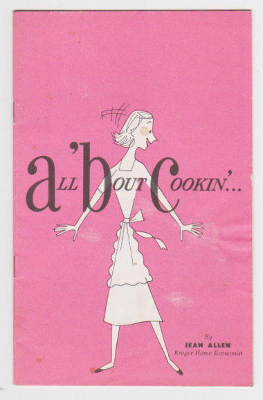 Image for All ' Bout Cookin ' :   (All about Cooking)