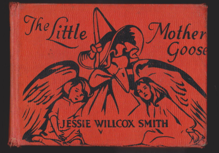 Image for Little Mother Goose, the :  With Numerous Illustrations in Full Color and Black and White