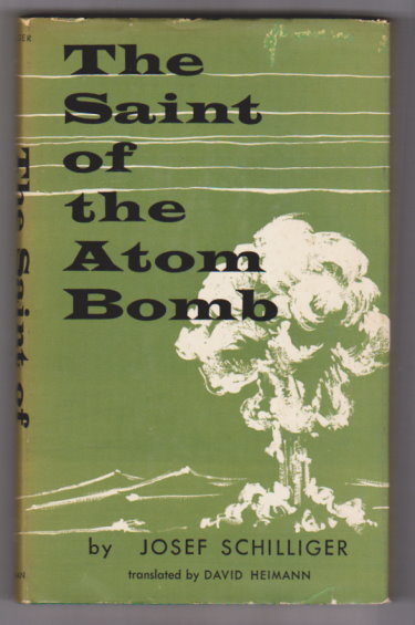 Image for Saint of the Atom Bomb, The