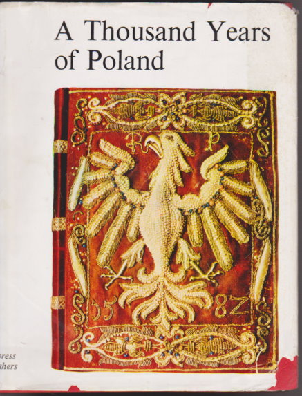 Image for Thousand Years of Poland, A