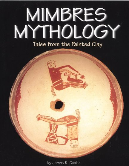 Image for Mimbres Mythology :  Tales from the Painted Clay