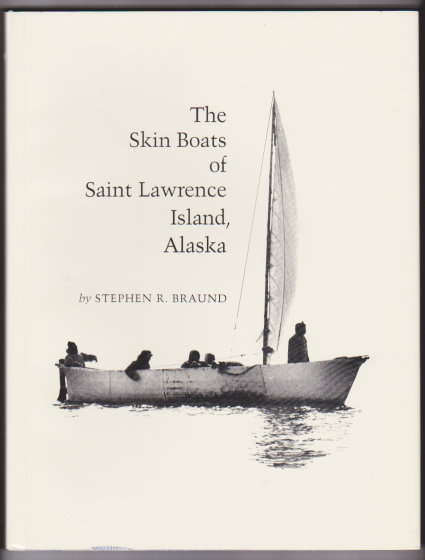 Image for Skin Boats of Saint Lawrence Island, Alaska, the