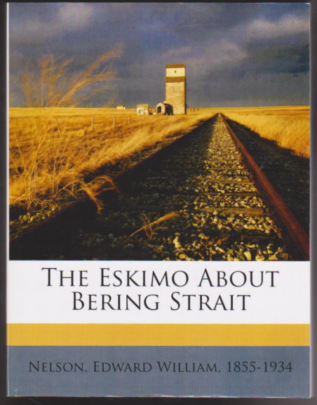 Image for Eskimo about Bering Strait, The