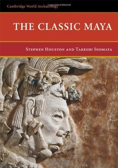Image for Classic Maya, The