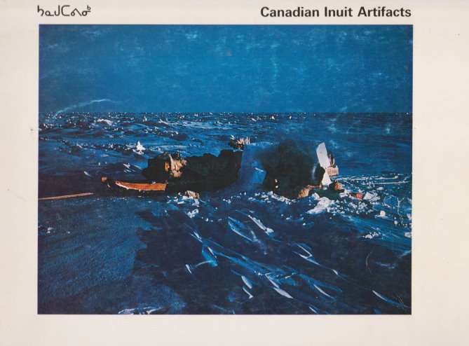 Image for Canadian Inuit Artifacts