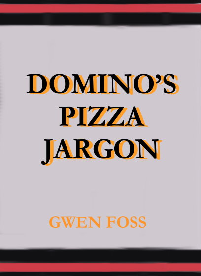 Image for Domino's Pizza Jargon